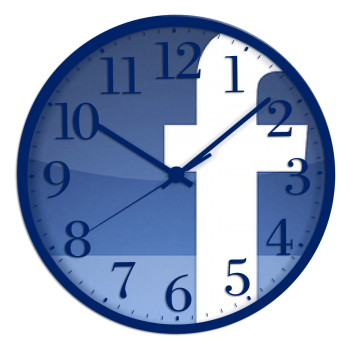 Timing Social Media Marketing Posts