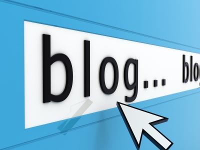blogging-online-presence
