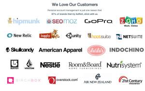 Logos-on-adroll-homepage